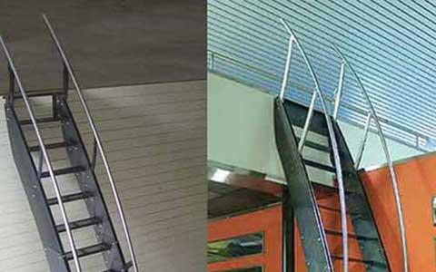 Escaleras para Espacios Reducidos,Zona Oeste,Zona Norte,Pilar,Moreno ...