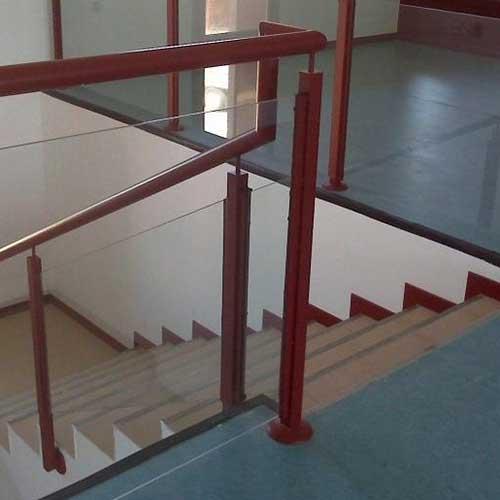 Barandas de hierro forjado para escaleras ideas de for Escaleras hierro forjado