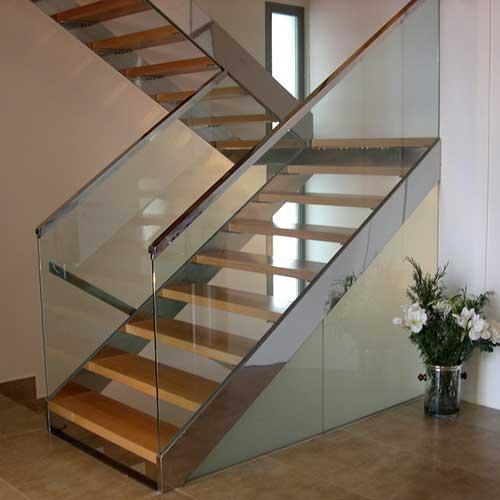 Barandas de vidrio para balcones zona oeste zona norte pilar moreno precios fabrica de barandas - Barandas de hierro modernas ...
