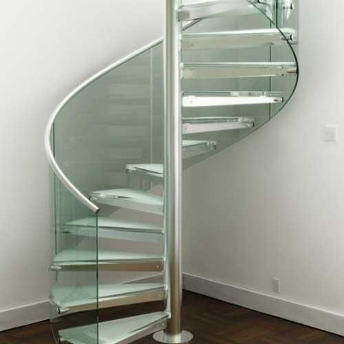 Escalera de caracol precio excellent escaleras for Precio de escaleras extensibles