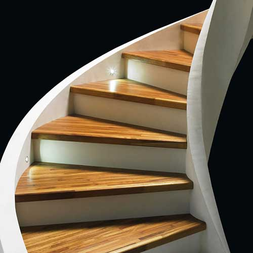 Escaleras helicoidales zona oeste zona norte pilar moreno for Precio de escaleras extensibles
