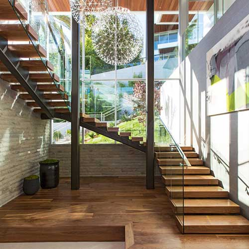 Escaleras de hierro para exterior precios awesome amazing - Escaleras de hierro para exterior ...